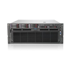 Refurbished Server HP DL580 G7 R4U 4xE7520/16GB DDR3/3x146GB/4xPSU/DVD | Refurbished | elabstore.gr