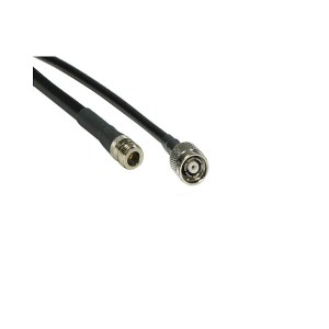 ANTENNA CABLE  RESERVE MALE TNC TO N-TYPE FEMALE 2m LMR200   Δικτυακά & Τηλεφωνίας   elabstore.gr