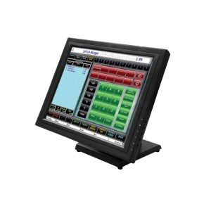 Touch Monitor 15 Resistive VGA ,HDMI,USB | POS / Παρελκόμενα | elabstore.gr