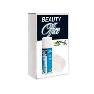 Σετ καθαρισμού monitor (1 Clean Screen 75ml + 6 panni ) stac plastic V01012   Χαρτικά & Καθαριστικά   elabstore.gr