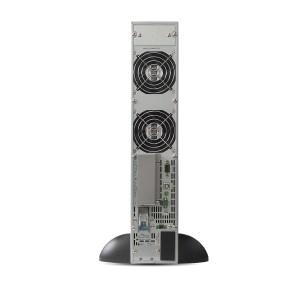 UPS ONLINE 10KVA/10000W LCD with 16 x GP09122L | Προστασία Ρεύματος UPS | elabstore.gr