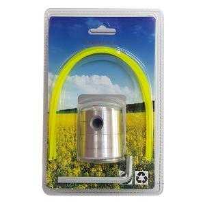 Κεφαλή μεσινέζας αλουμινίου TOOL-0054, 4 εξόδων | Εργαλεία | elabstore.gr