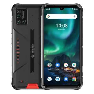 "UMIDIGI smartphone Bison, IP68/IP69K, 6.3"" FHD+, 6/128GB, 48MP, μαύρο   Mobile Συσκευές   elabstore.gr"
