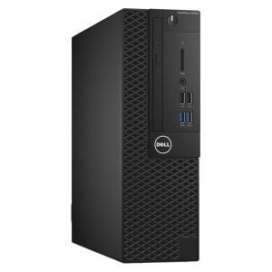 DELL PC 3050 SFF i5-7500, 8GB, 128GB SSD, DVD-RW Win 10 Pro, FR | Refurbished PC & Parts | elabstore.gr
