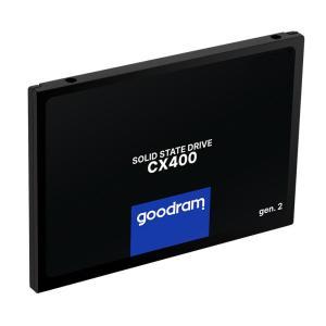"""GOODRAM SSD CX400 Gen.2 128GB, 2.5"""", SATA III, 550-460MB/s, 3D TLC NAND   PC & Αναβάθμιση   elabstore.gr"""