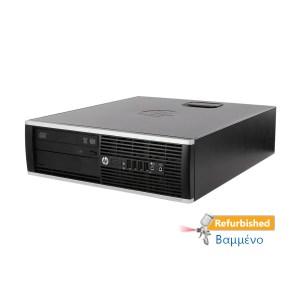 HP 8200 SFF i3-2100/4GB DDR3/250GB/DVD-RW/7P Grade A+ Refurbished PC | Refurbished | elabstore.gr