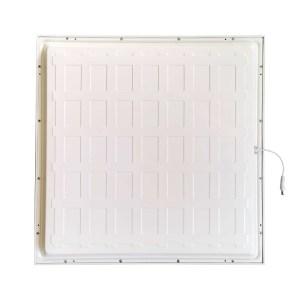 Λάμπα LED με οπίσθιο φωτισμό 40W 600χ600mm 6500K Well  LEDPSC-6040-GLARE-WL   Φωτισμός   elabstore.gr