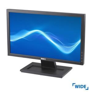 "Used Monitor E1910H TFT/DELL/19""/1366x768/Wide/Black/VGA   Refurbished   elabstore.gr"