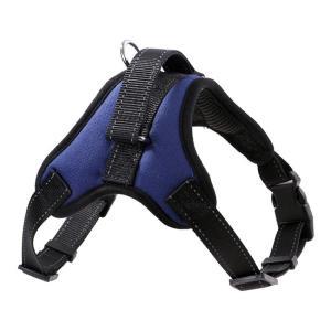 Σαμαράκι σκύλου ANM-0002 Νο S, μπλε | Οικιακές & Προσωπικές Συσκευές | elabstore.gr