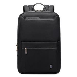 ARCTIC HUNTER τσάντα πλάτης B00410-BK με θήκη laptop, πτυσσόμενη, μαύρη   Οικιακές & Προσωπικές Συσκευές   elabstore.gr