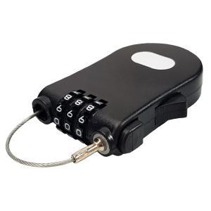 CTECH κλειδαριά ασφαλείας συνδυασμού CTL-0015, 3 ψηφίων, 70cm   Gadgets - Αξεσουάρ   elabstore.gr