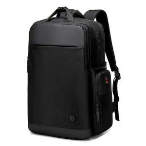 ARCTIC HUNTER τσάντα πλάτης GB00397-BK με θήκη laptop, USB, μαύρη | Οικιακές & Προσωπικές Συσκευές | elabstore.gr