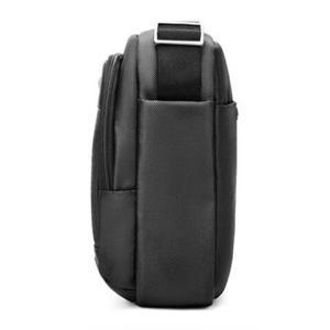 ARCTIC HUNTER τσάντα ώμου K00063-BK, με θήκη tablet, μαύρη | Οικιακές & Προσωπικές Συσκευές | elabstore.gr