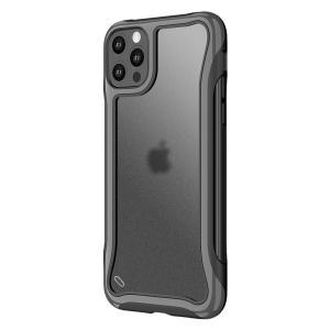 ROCKROSE θήκη Shield για iPhone 12 mini, μαύρη | Αξεσουάρ κινητών | elabstore.gr