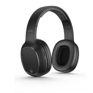 Headphones BT WK M8 Black | HEADPHONES | elabstore.gr