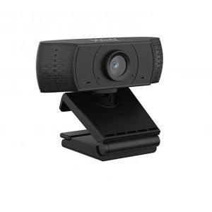 USB Webcam HD w/microphone1080P Well 102BK-WL | Περιφερειακά | elabstore.gr