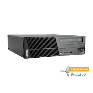 Lenovo M92p SFF i5-3470/4GB DDR3/500GB/DVD/7P Grade A+ Refurbished PC   Refurbished   elabstore.gr