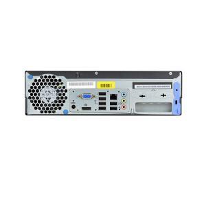 Lenovo M58 USFF C2D-E8400/4GB DDR3/160GB/DVD Grade A Refurbished PC   Refurbished   elabstore.gr