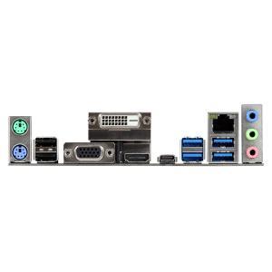 ASROCK μητρική A320M Pro4-F, 4x DDR4, AM4, USB 3.1, mATX   PC & Αναβάθμιση   elabstore.gr