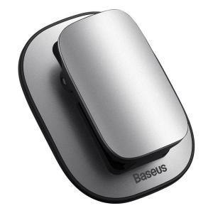 BASEUS γάντζος μικροαντικειμένων για αυτοκίνητο ACYJN-A0S, ασημί | Gadgets - Αξεσουάρ | elabstore.gr