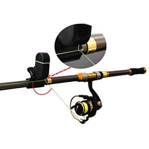 Συναγερμός ψαρέματος FISH-0013, αδιάβροχος, μαύρος   Gadgets - Αξεσουάρ   elabstore.gr