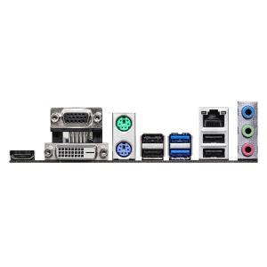 ASROCK μητρική H510M-HDV, 2x DDR4, s1200, USB 3.2, mATX   PC & Αναβάθμιση   elabstore.gr