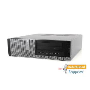 Dell 7010 Desktop i5-3470/4GB DDR3/250GB/DVD/8H Grade A+ Refurbished PC   Refurbished   elabstore.gr