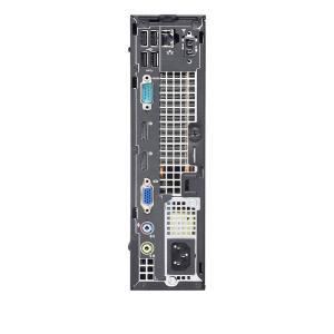 DELL 7010 USFF i5-3470s/4GB DDR3/500GB/DVD/8P Grade B Refurbished PC   Refurbished   elabstore.gr