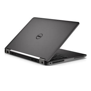 "Dell Latitude E7270 i5-6300U/12.5"" Touchscreen/4GB DDR4/128GB M.2 SSD/No ODD/Camera/8P Grade A Refur   Refurbished   elabstore.gr"