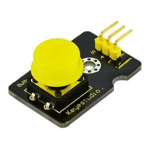KEYESTUDIO digital push button KS0029, συμβατό με Arduino   Gadgets - Αξεσουάρ   elabstore.gr