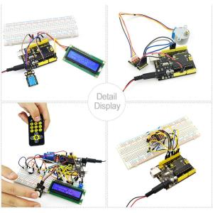 KEYESTUDIO advanced study kit KS0075, για Arduino | Gadgets - Αξεσουάρ | elabstore.gr