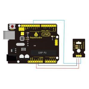 KEYESTUDIO IR receiver module kit KS0088, για Arduino   Gadgets - Αξεσουάρ   elabstore.gr