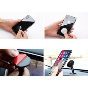 BASEUS βάση smartphone για αυτοκίνητο SUYZD-01, μαγνητική, μαύρη | Αξεσουάρ κινητών | elabstore.gr