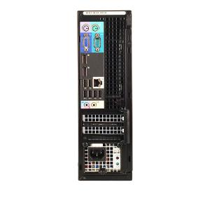 Dell 7010 SFF i5-2400/4GB DDR3/250GB/DVD/7P Grade A+ Refurbished PC   Refurbished   elabstore.gr