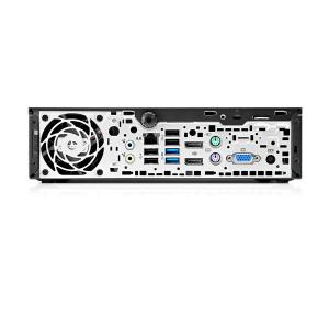 HP 800G1 USFF i3-4160/4GB DDR3/120GB SSD/No ODD Grade A Refurbished PC | Refurbished | elabstore.gr