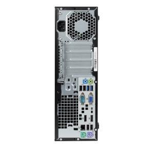HP 800G1 SFF i3-4330/4GB DDR3/500GB/DVD/7P Grade A+ Refurbished PC | Refurbished | elabstore.gr