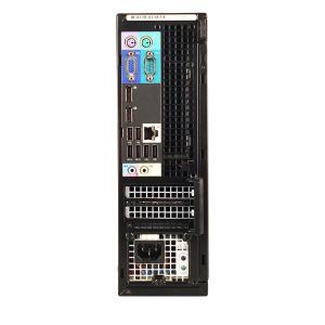 Dell 7020 SFF i7-4790/4GB DDR3/500GB/No ODD Grade A+ Refurbished PC   Refurbished   elabstore.gr