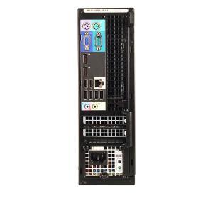 Dell 9020 SFF i7-4770/4GB DDR3/500GB/DVD/8H Grade A+ Refurbished PC   Refurbished   elabstore.gr