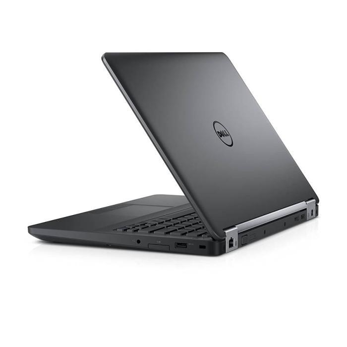 "Dell Latitude E5470 i5-6300U/14"" Touchscreen/8GB DDR4/256GB M.2 SSD/No ODD/Camera/New Battery/8P Gra | Refurbished | elabstore.gr"