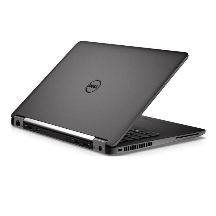 "Dell Latitude E7270 i5-6300U/12.5"" Touchscreen/8GB DDR4/256GB M.2 SSD/No ODD/Camera/New Battery/8P G   Refurbished   elabstore.gr"