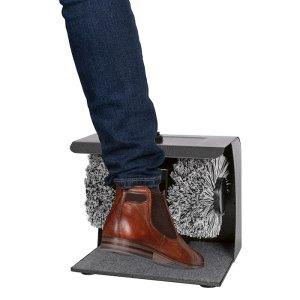 CL SPM 3753 Shoe polishing machine anthracite | ΜΙΚΡΟΣΥΣΚΕΥΕΣ / ΕΠΟΧΙΑΚΑ / ΛΕΥΚΕΣ ΣΥΣΚΕΥΕΣ | elabstore.gr