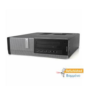 Dell 990 Desktop i5-2400/4GB DDR3/250GB/DVD/7P Grade A+ Refurbished PC   Refurbished   elabstore.gr