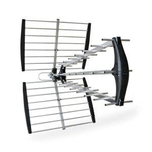 NEDIS ANORU10L7ME Outdoor TV Antenna Max. 18 dB gain UHF: 470 - 698 MHz 50 km Ra | ΕΙΚΟΝΑ / ΗΧΟΣ | elabstore.gr