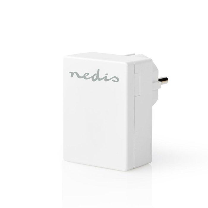 NEDIS RFP130EWT RF Smart Plug On/Off Type C 1500 W | ΦΩΤΙΣΜΟΣ / ΗΛΕΚΤΡΟΛΟΓΙΚΑ | elabstore.gr