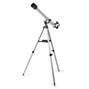NEDIS SCTE5060WT Telescope Aperture: 50mm Focal length: 600mm Finderscope: 5 x 2   ΕΙΚΟΝΑ / ΗΧΟΣ   elabstore.gr