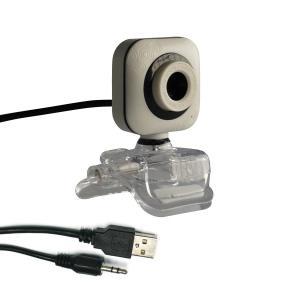 USB Webcam w/microphone 480P X05 | Περιφερειακά | elabstore.gr