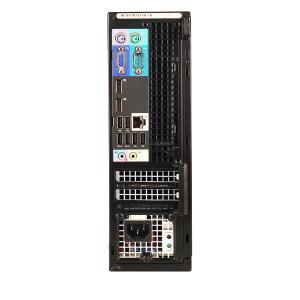 Dell 9010 SFF  i7-3770/8GB DDR3/1TB/DVD/7P Grade A+ Refurbished PC   Refurbished   elabstore.gr