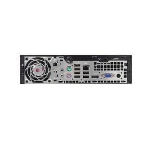 HP 8300 USFF i5-3470s/4GB DDR3/500GB/DVD/8P Grade A Refurbished PC   Refurbished   elabstore.gr