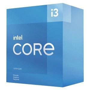 INTEL CPU Core i3-10105F, 4 Cores, 3.70GHz, 6MB Cache, LGA1200   PC & Αναβάθμιση   elabstore.gr