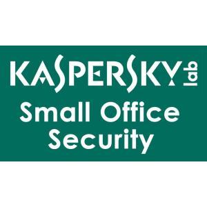 KASPERSKY Small Office Security ESD, 5 συσκευές, 1 έτος   Software   elabstore.gr